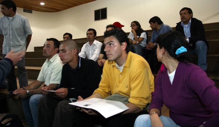 Educación en Colombia: En un 20% aumentó la cobertura de la educación en Colombia