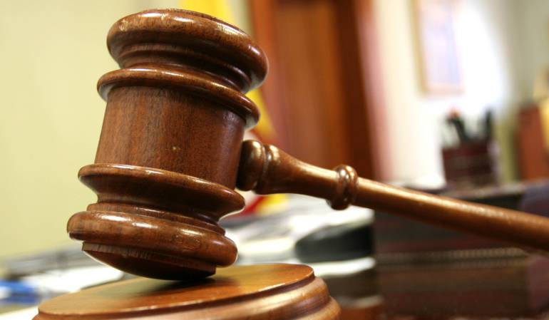 Excónsul de Colombia condenado por abuso sexual a menor