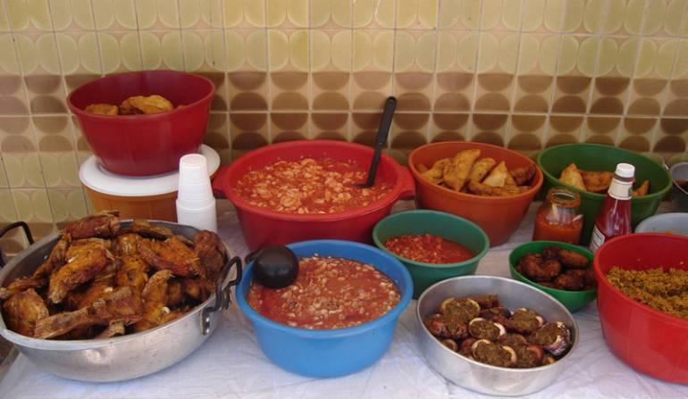 Noticias de San Andrés: Lanzan Fair Tables, programa para recuperar los sabores de San Andrés y Providencia
