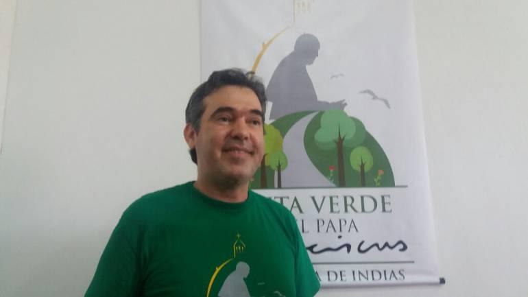 Se conocen detalles de la visita del papa Francisco a la iglesia San Pedro Claver en Cartagena