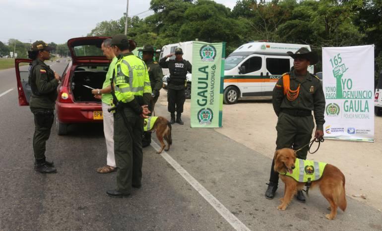 Anuncian medidas de seguridad en Cartagena para visita del vicepresidente de EEUU