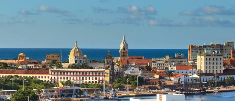 Reportan incremento de ocupación hotelera en Cartagena