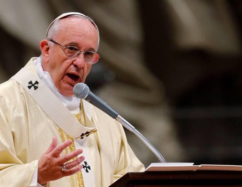 Revelan detalles de la visita del papa Francisco a Medellín