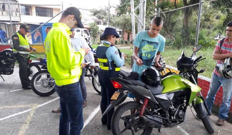 La Policía conformó un grupo especial para combatir la delincuencia común