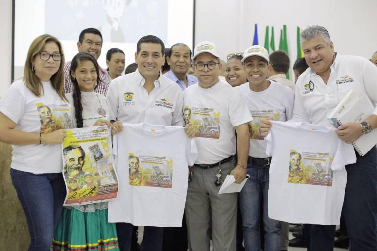 Mineducación lideró primer encuentro de docentes orientadores de Bolívar