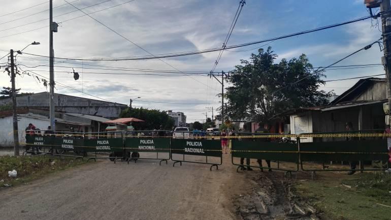 En Urabá entrarían a paro cívico por la instalación de peajes