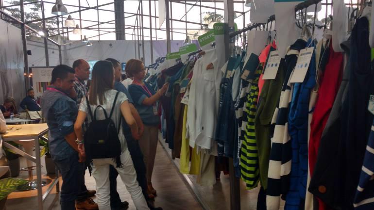 Las confecciones en Colombia se acabarán en el 2018: textileros