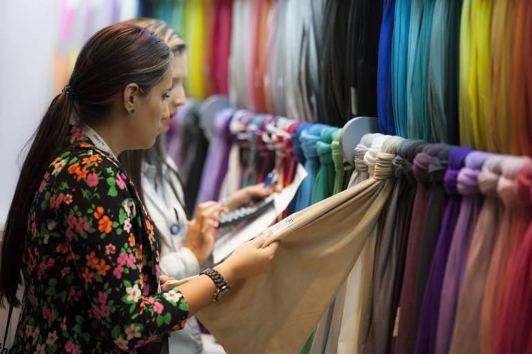 La economía del país afectó el sector textil, pero mejorará: Inexmoda
