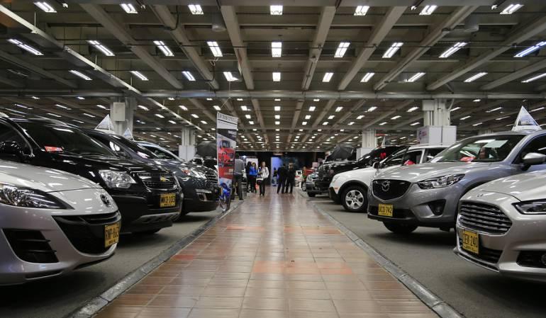 Car Expo Bogotá: Finalizó Bogotá Car Expo, con 21.500 visitantes