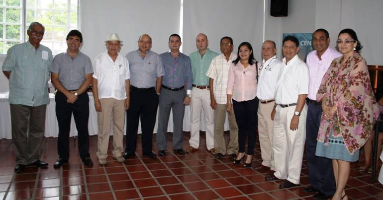 Fenalco seccional Bolívar elige mesa directiva periodo 2017-2019: Fenalco seccional Bolívar elige mesa directiva periodo 2017-2019