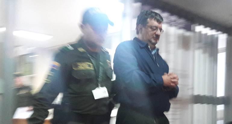 A la cárcel exalcalde de La Dorada señalado por abuso sexual