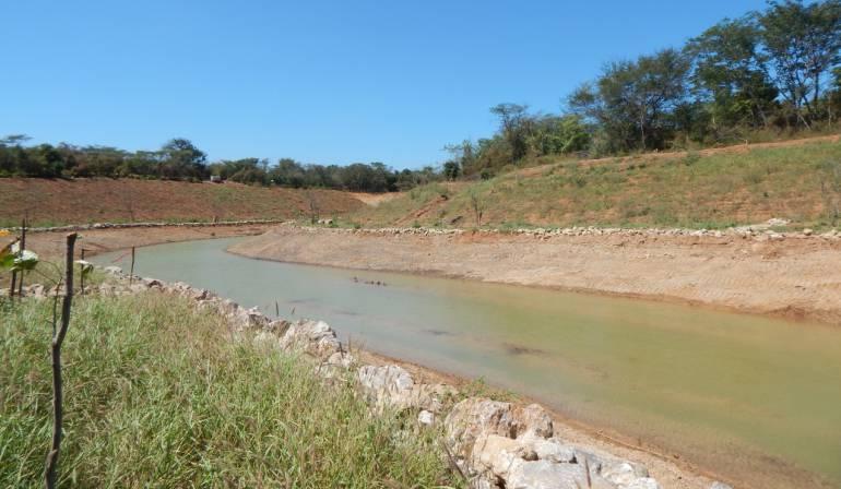 Suspensión de obras de desviación El Cerrejón: Corte ordena al Cerrejón suspensión de obras de desviación de un río