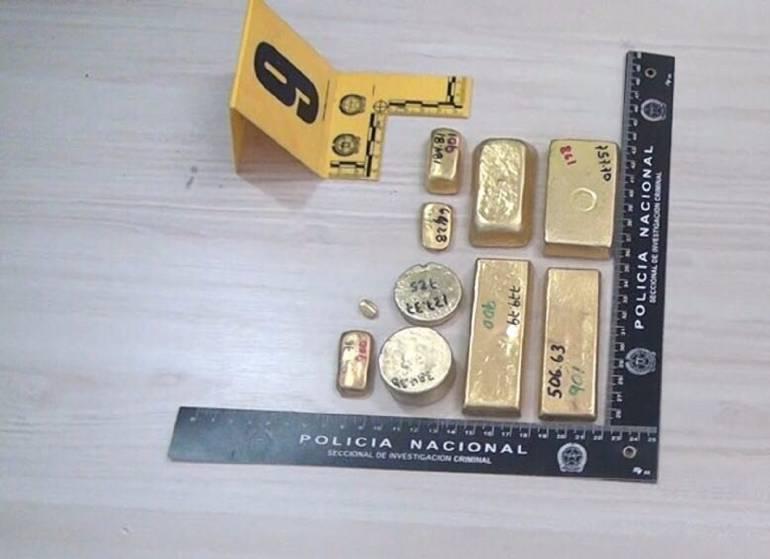 Minería ilegal: Fiscalía desmanteló comercializadora que compraba oro ilegal en el suroccidente del país