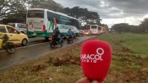 Lluvias: Fuertes vientos afectaron municipios del Valle del Cauca
