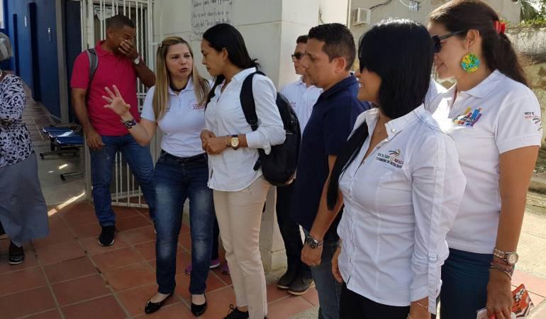 DNP certificó los 'Laboratorios Vivos' que adelanta la gobernación de Bolívar