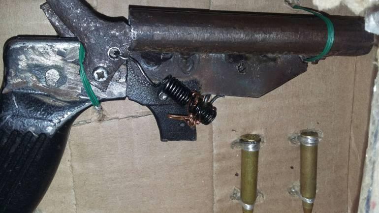 Ocho capturados y cuatro armas de fuego incautadas en distintos operativos en Cartagena: Ocho capturados y cuatro armas de fuego incautadas en distintos operativos en Cartagena