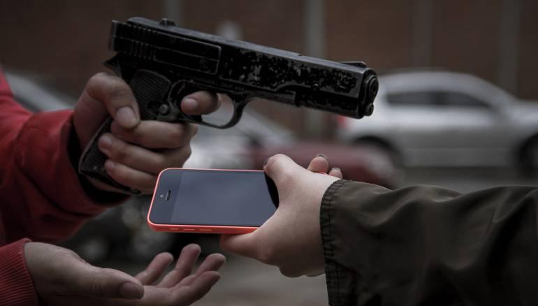 INSEGURIDAD BOGOTÁ: Denuncian secuestro y asalto a dos menores en Bogotá