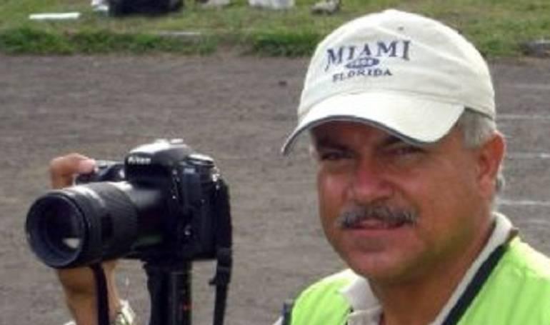 Asesinado Elmer Agudelo, reportero gráfico y corresponsal de Q`hubo y El País
