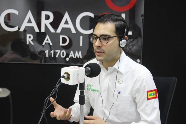 Problemas de infraestructura de colegios de Cartagena se resolverá con APP: Problemas de infraestructura de colegios de Cartagena se resolverá con APP
