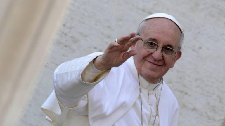 Este martes, inspección a lugares que visitará el Papa Francisco en Cartagena: Este martes, inspección a lugares que visitará el Papa Francisco en Cartagena
