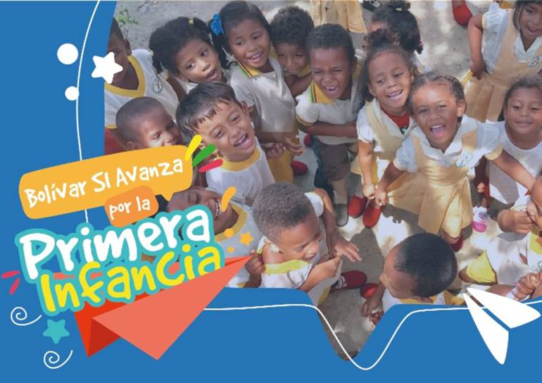 En Bolívar, primer foro departamental de primera infancia: En Bolívar, primer foro departamental de primera infancia