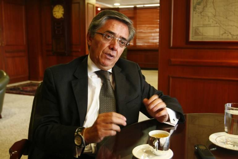 Crece expectativa en Colombia por visita de Francisco