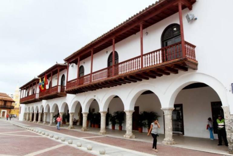 """Lanzan plataforma virtual """"Por Cartagena"""" para formación y práctica ciudadana: Lanzan plataforma virtual """"Por Cartagena"""" para formación y práctica ciudadana"""