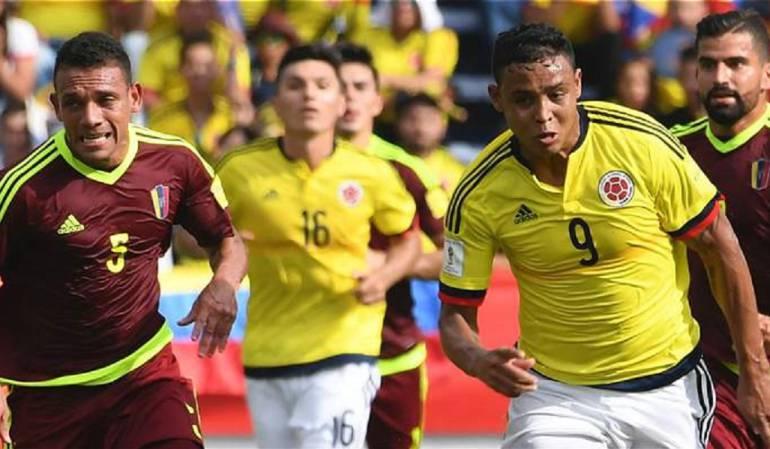 Más de 5.000 efectivos prestarán seguridad durante encuentro Venezuela-Colombia