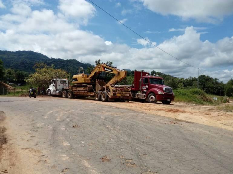 YA HAY SERVICIO DE GAS NATURAL EN SAN VICENTE DE CHUCURÍ ECOPETROL: Se normalizó el servicio de gas en San Vicente y El Carmen de Chucurí