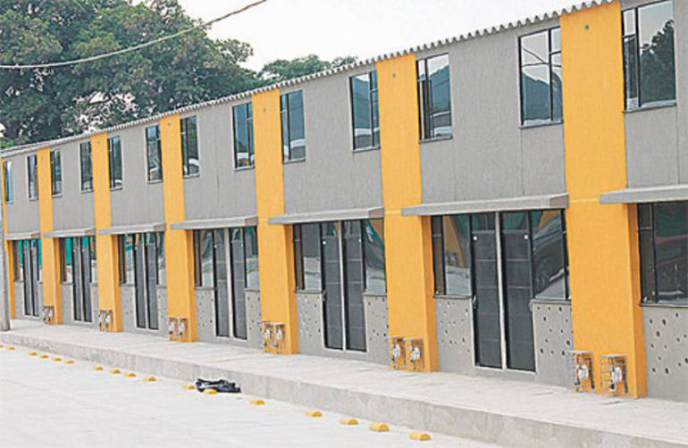 Vivienda: Caja de Compensación Familiar de Comfandi entrega hoy 54 viviendas