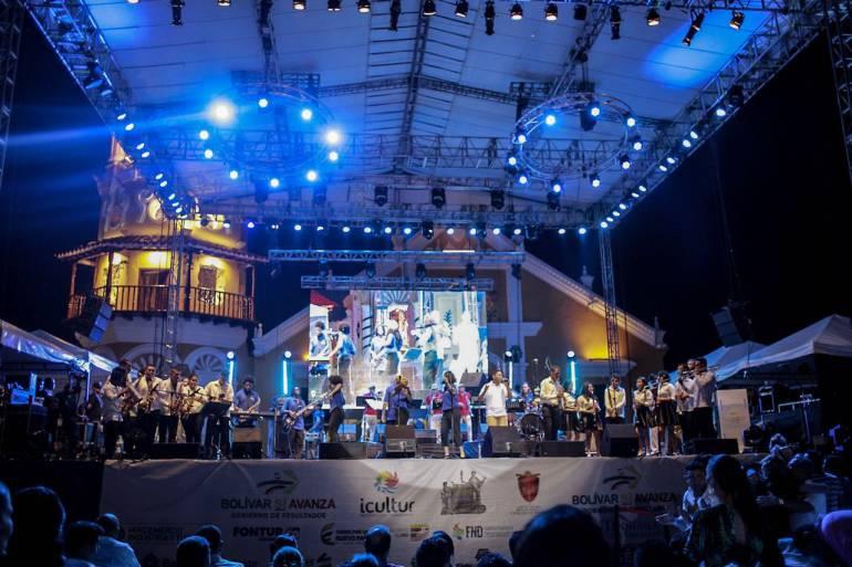 Del 21 al 23 de septiembre, VI Mompox Jazz Festival: Del 21 al 23 de septiembre, VI Mompox Jazz Festival