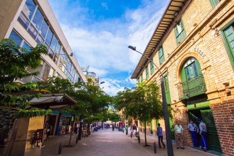 Medellín inicia proceso de creación de una nueva marca de ciudad