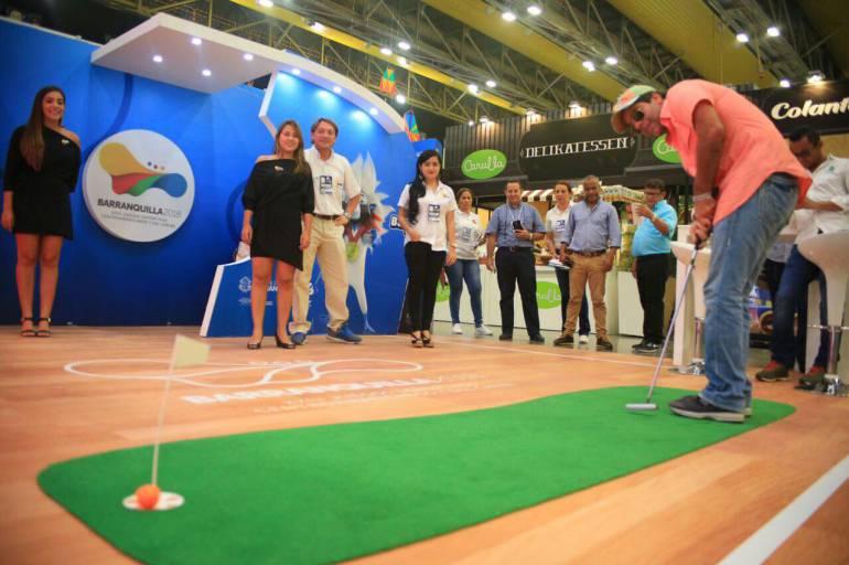 Juegos Centroamericanos 2018: Definen el calendario de los Juegos Centroamericanos y del Caribe de 2018