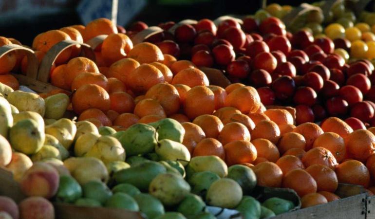 SuperIndustria denunció cartel de frutas en Programa de Alimentación Escolar, Bogotá
