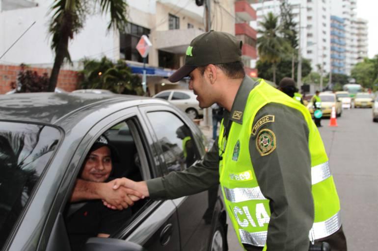 Anuncian medidas especiales en vías nacionales por visita del papa Francisco