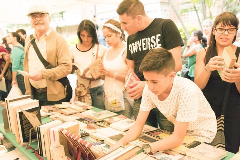 Brasil se tomará a Medellín en la Fiesta del Libro y la Cultura