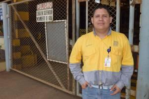Trabajadores de Cerro Matoso acogen la campaña Reto Viva Saludable