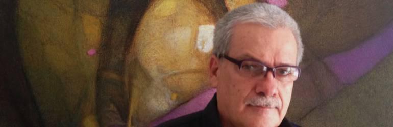 Exposición Cosmogonía Jorge Serrano Sanmiguel: Exposición 'Cósmica' del maestro Sanmiguel