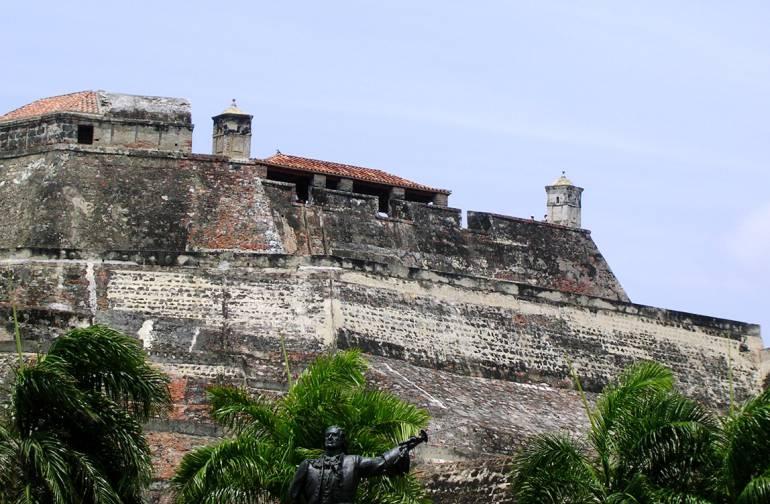 Castillo de San Felipe de Barajas, cerrado el domingo 10 de septiembre por visita del papa: Castillo de San Felipe de Barajas, cerrado el domingo 10 de septiembre por visita del papa