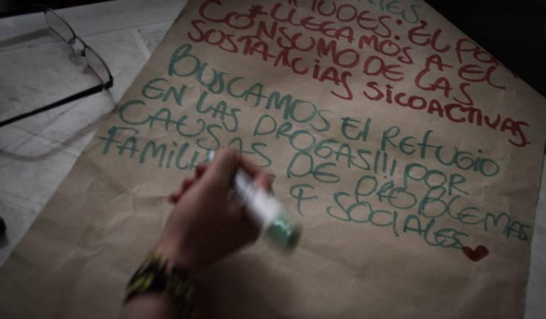 estrategias en colegios de Neiva para evitar consumo de sustancias psicoactivas: Nuevas medidas de seguridad en colegios de Neiva