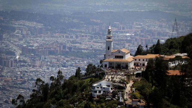 Cupo de endeudamiento de Bogotá pasó su primer debate