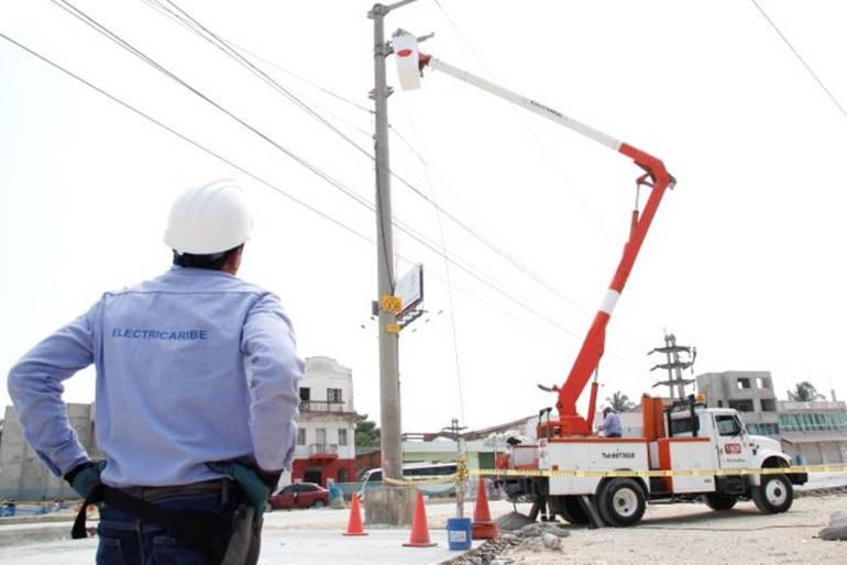 En vivo Visita del papa Francisco a Colombia: Electricaribe tiene plan de contingencia para visita del Papa a Cartagena