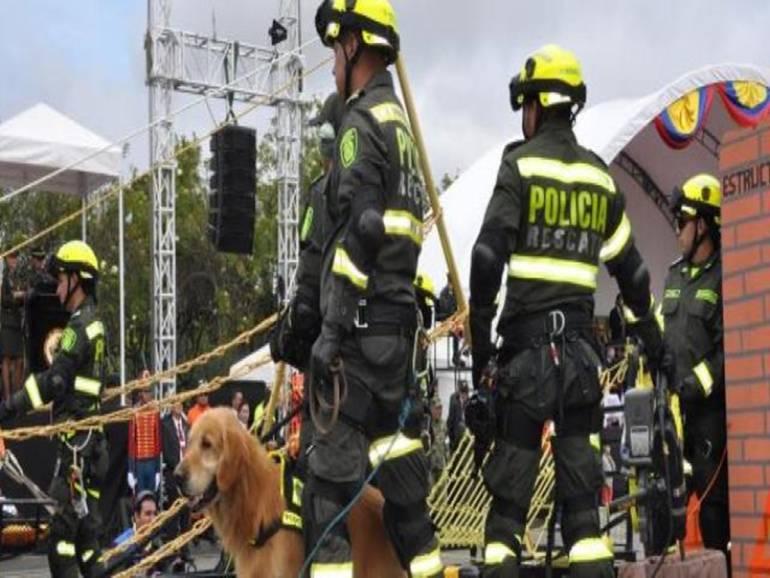 En vivo Visita del papa Francisco a Colombia: 42 unidades de reacción en emergencias, listas en Cartagena durante visita del Papa