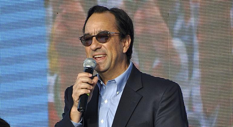 Andrés Ortiz Gómez, secretario de Planeación de Bogotá.