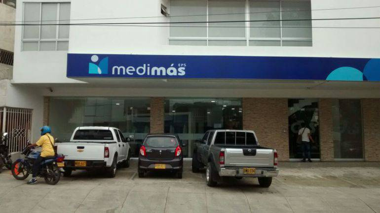 Procurador sobre Medimás: Carrillo explicó porque cree que Medimás debe ser intervenida