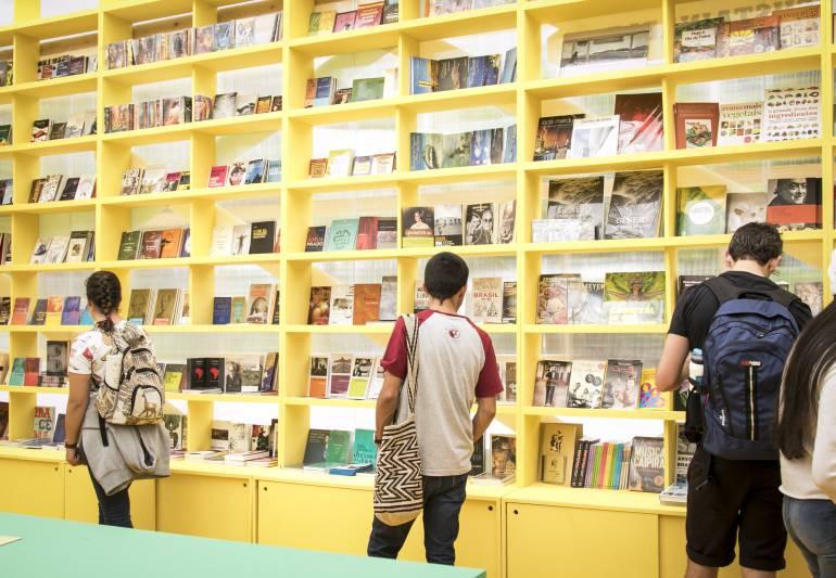 Fiesta del Libro de Medellín: un espacio para celebrar las infinitas formas de leer el mundo