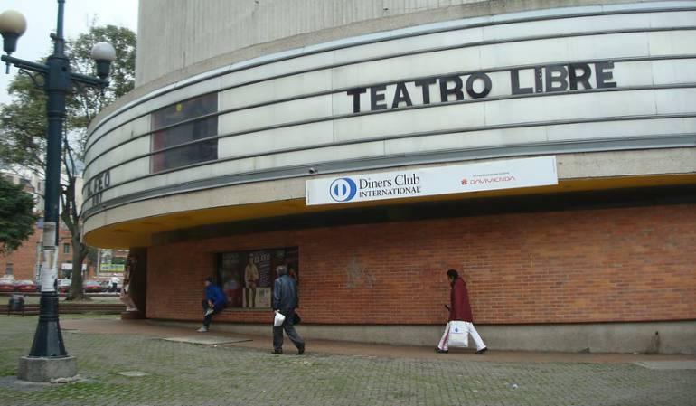 artes escénicas en Bogotá: Más de $8.000 millones para las artes escénicas en Bogotá