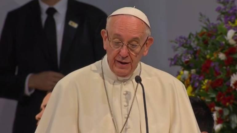 QUESOS, JAMONES, PIDIO, PAPA, FRANCISCO, MEDELLÍN: Quesos y jamones fue lo que más pidió el Papa en Medellín