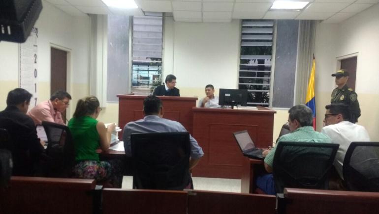 JUEGOS NACIONALES: A la cárcel dos implicados en caso de corrupción de Juegos Nacional en Ibagué