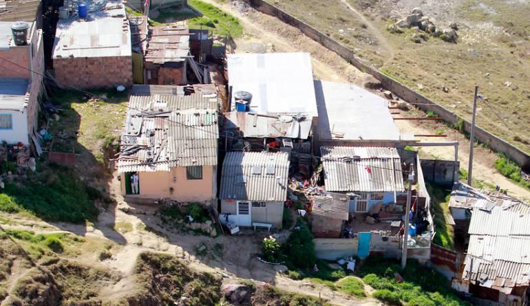 Bogotá pobreza: Cerca de un millón de personas están en la pobreza en Bogotá